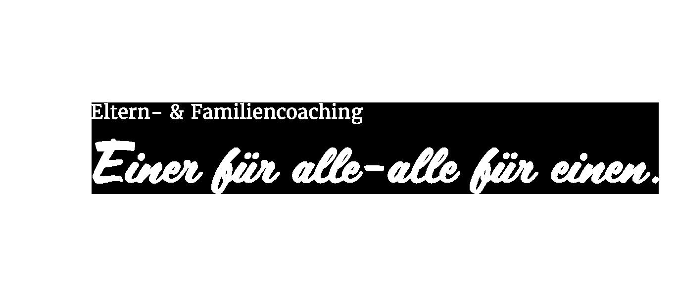 Eltern-Familien-Coaching